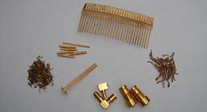 Producten metaal en elektronica recycling