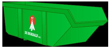 10m3 Container