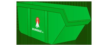 3m3 Container