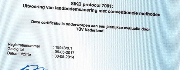 SIKB-7001